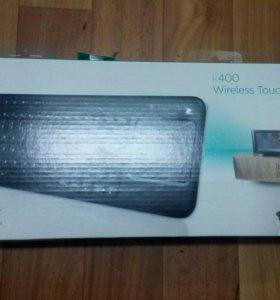 Клавиатура беспроводная Logitech K400