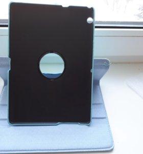 Чехол на планшет, размер 9.6 (16×23)
