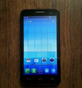 Смартфон Alcatel One Touch X'POP 5035D