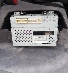 Монитор prius 20