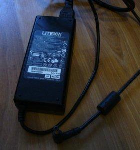 Зарядное устройство LITEON для ноутбука