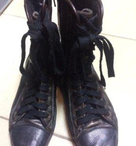 """Ботинки """"GEOX"""""""