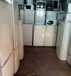 Холодильник рабочий с доставкой