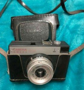 Фотоаппараты смена и палоройд