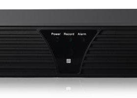 8-канальный цифровой NVR видеорегистратор
