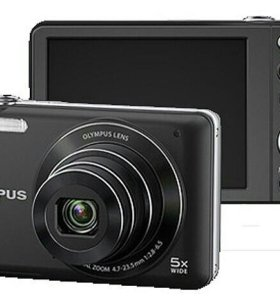Фотокамера Olympus VG-120