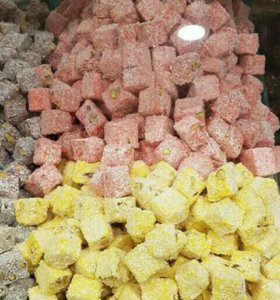 Турецкие сладости на заказ