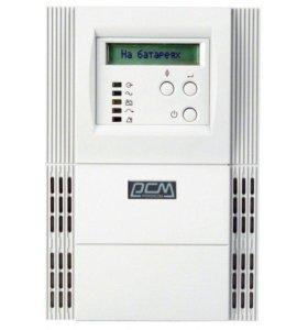 ИБП Powercom VGD-700