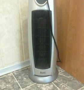 Вентилятор Bront с функцией обогревателя