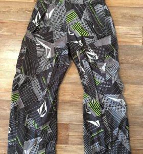 Сноубордические брюки Volcom Gore-tex