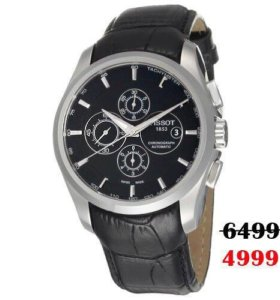 Наручные часы Tissot(механика)