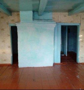 Дом, 37 м²