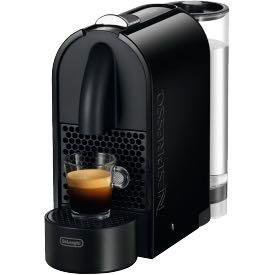 Капсюльная кофемашина nespresso