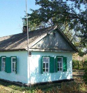 Дом, 51.8 м²