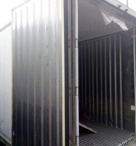 Контейнер-рефрижератор 40 фут