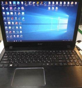 Acer i5-7, GTX950, 6 gb, 1000/128ssd
