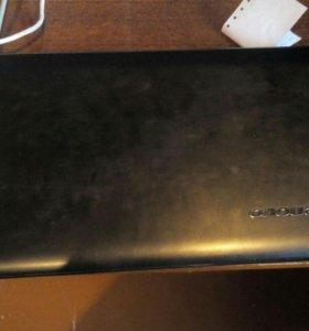 Продам ноутбук lenovo g570