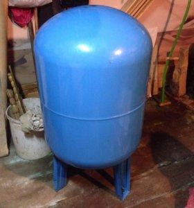 Гидроаккумулятор на 300 лит