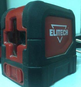 Лазерный невелир Elitech Lh3