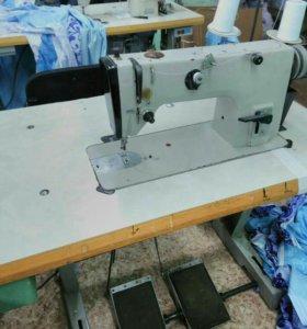 Производственная швейная машина 1022М