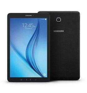 Планшет SAMSUNG Galaxy Tab E 3G 8GB