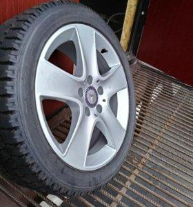 Колеса шины