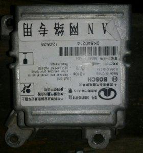 Ховер h5 блок управления airbg