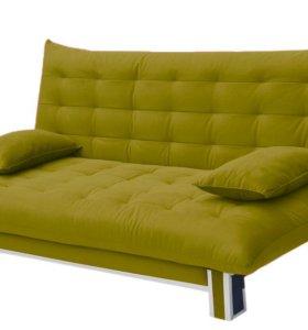"""Диван кровать """"Поло Стайл"""" ткань"""