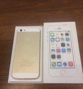 iPhone 5s/32 gb