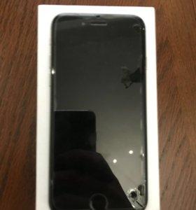 iPhone 6 на 128Гб