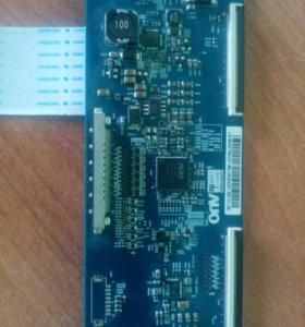 T-con T320HVN03.0 для тв samsung UE32F5000AK