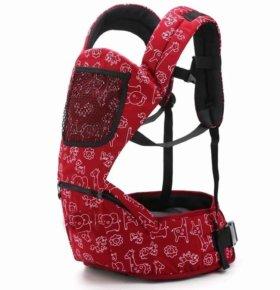 Детский рюкзак-кенгуру