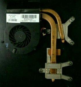 Кулер системы охлаждения,без вентилятора