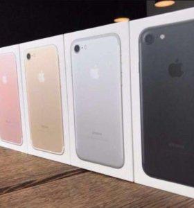 iPhone 7 (любой цвет ( 16 gb)Доставка до двери 🚪