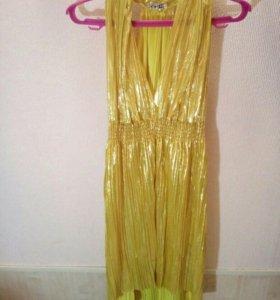 Новое нарядное платье, 46-48-50