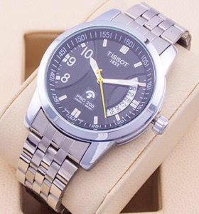 Наручные часы Tissot (механика)