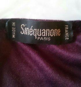 Топ sinequanone