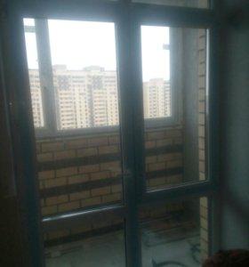 Болконный блок