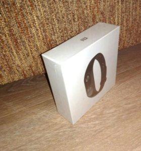 Новый, запечатан. Фитнес браслет Xiaomi mi band 2.