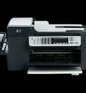 Супер Принтер HP J5520