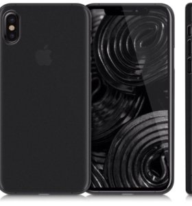 Чехол для iPhone X (8 / 7 / 6s / Plus) кожа
