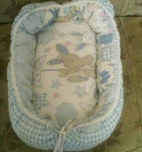 Гнездо для новорожденного