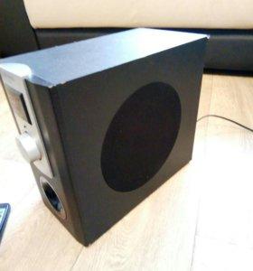 Буфер microlab m-930