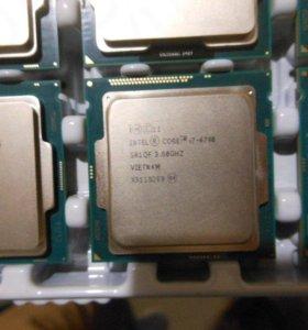 Новые Core i7-4790 LGA 1150, обмен