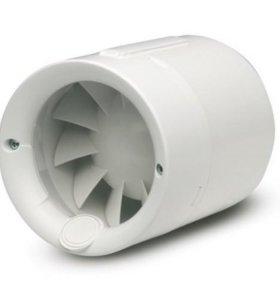Вентилятор канальный TD - 100 Silentub