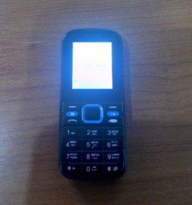 Телефон кнопочный Vertex