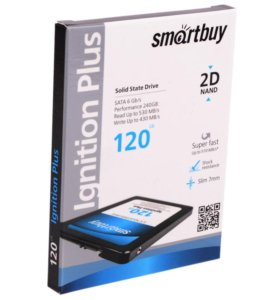 Ssd smartbuy ignition plus 120