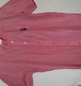 Рубашка Polo Ralph Lauren. Новые. Оригинал