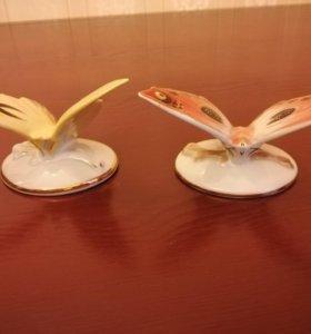 Фигурки Бабочки