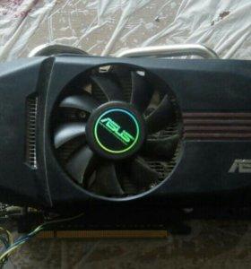 Видеокарта GTX550TI